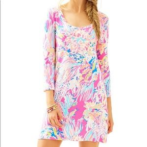 Lilly Pulitzer XL Devon Dress